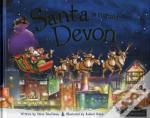 Santa Is Coming To Devon