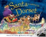 Santa Is Coming To Dorset
