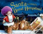 Santa Is Coming To Hemel Hempstead
