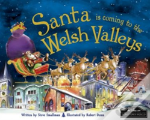 Santa Is Coming To Welsh Valleys