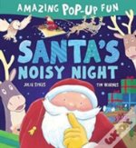 Santa'S Noisy Night