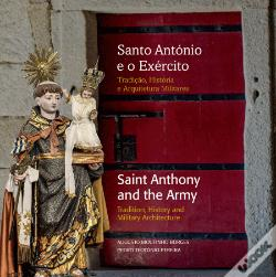 Wook.pt - Santo António e o Exército | Saint Anthony and the Army