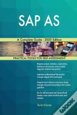 Sap As A Complete Guide - 2020 Edition