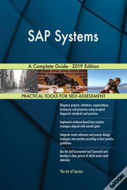 Wook.pt - Sap Systems A Complete Guide - 2019 Edition