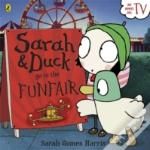 Sarah And Duck Bo Picture Book