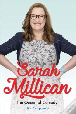 Wook.pt - Sarah Millican - The Queen Of Comedy: The Funniest Woman In Briatin