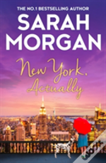 Sarah Morgan Book 1