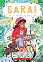 Sarai Around The World (Sarai #4)