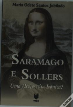 Wook.pt - Saramago e Sollers