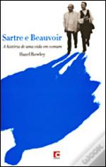 Sartre e Beauvoir