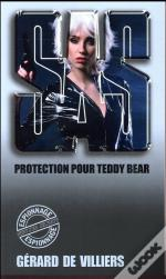 Sas 46 Protection Pour Teddy Bear