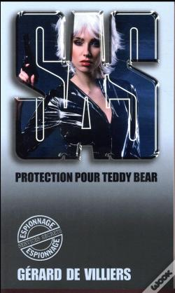 Wook.pt - Sas 46 Protection Pour Teddy Bear