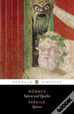 Satires Of Horace And Persius