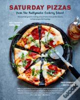 Saturday Pizzas From The Ballymaloe Cookery School