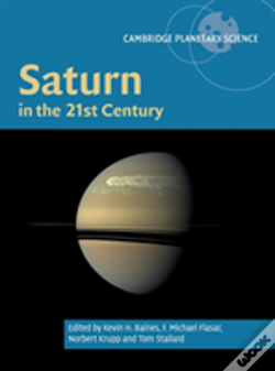 Wook.pt - Saturn In The 21st Century