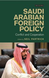 Saudi Arabian Foreign Policy