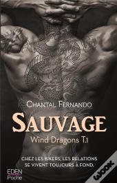 Sauvage - Wind Dragons T1