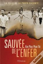Sauvée De L'Enfer ; La Fille De La Photo Raconte