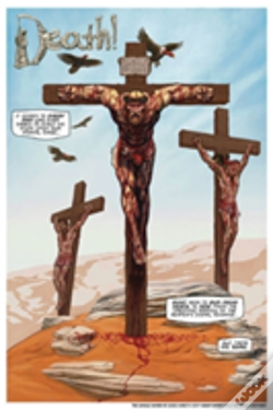 Wook.pt - Savage Sword Of Jesus Christ