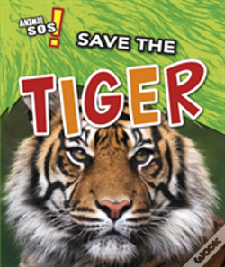 Wook.pt - Save The Tiger