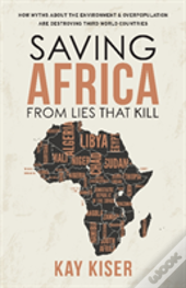 Saving Africa From Lies That Kill