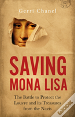 Saving Mona Lisa