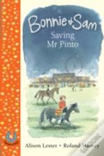 Saving Mr Pinto