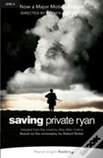 'Saving Private Ryan'