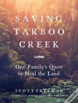 Wook.pt - Saving Tarboo Creek