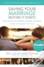 Saving Your Marriage Before It Starts Church