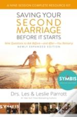 Saving Your Second Marriage Before It Starts Church-Wide Curriculum Campaign