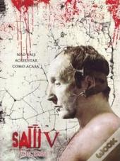 Saw V - A Sucessão (DVD-Vídeo)