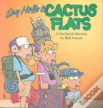 Say Hello To Cactus Flats