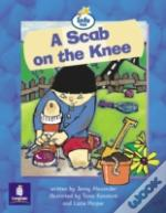 Scab On The Knee, A Info Trail Beginner Stage Non-Fiction Book 12