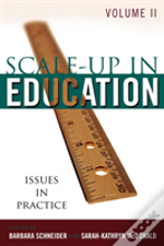 Scale Up In Education