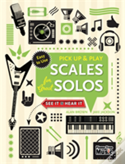Wook.pt - Scales For Great Solos