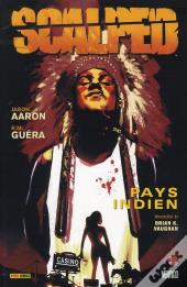 Scalped T.1 ; Pays Indien