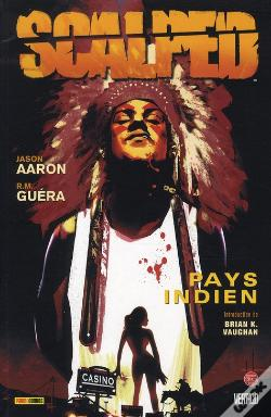 Wook.pt - Scalped T.1 ; Pays Indien