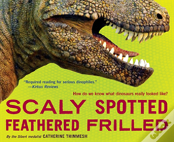 Wook.pt - Scaly Spotted Feathered Frilled