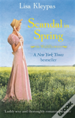 Scandal In Spring