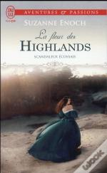 Scandalous Highlanders - 3 - Mad, Bad And Dangerous In Plaid