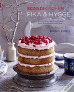 Wook.pt - Scandikitchen: Fika And Hygge