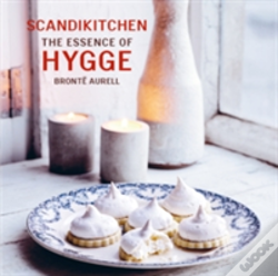 Wook.pt - Scandikitchen: The Essence Of Hygge