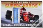 Scanorama – Supercarros