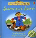 Scarecrows Secret/The Hungry Donkey