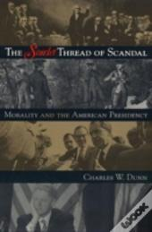 Scarlet Thread Of Scandal