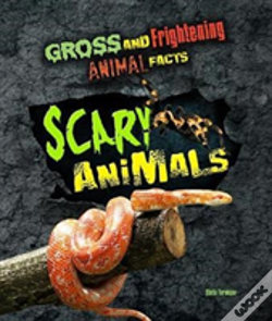 Wook.pt - Scary Animals