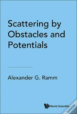Wook.pt - Scattering By Obstacles And Potentials