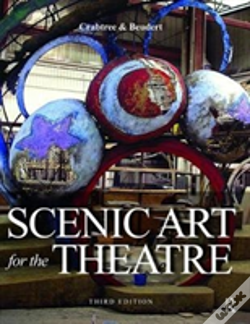 Wook.pt - Scenic Art For The Theatre