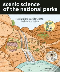 Wook.pt - Scenic Science of the National Parks